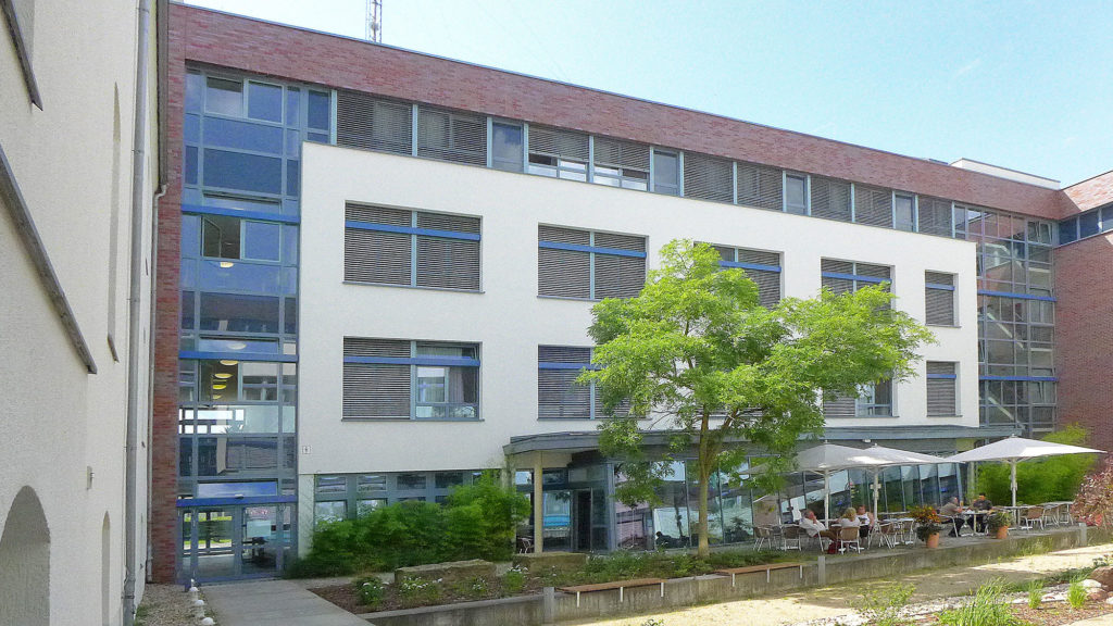 Klinikum Oranienburg