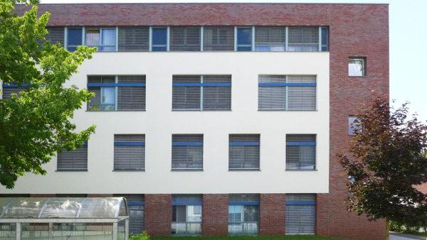 Klinikum Oranienburg Erweiterungsbau